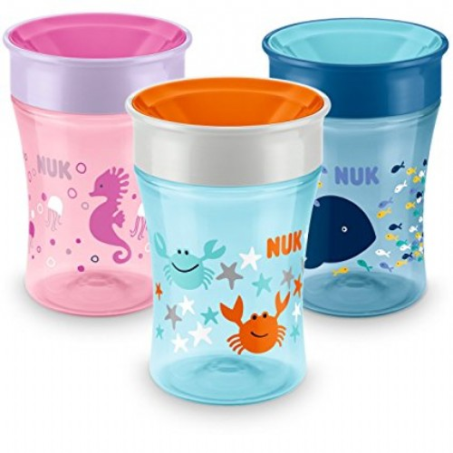 MAGIC CUP - NUK