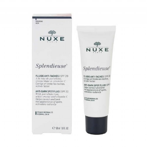 NUXE SPLENDIEUSE FLUIDO ANTIMANCHAS 50 ML