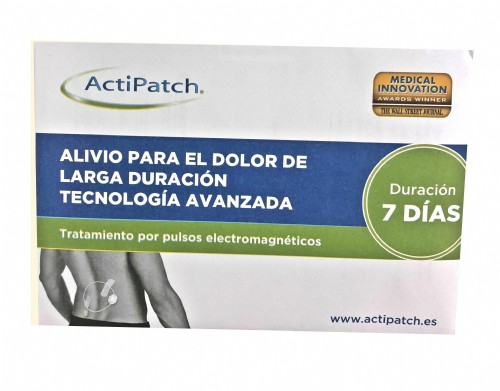 Actipatch dolor (1 u)