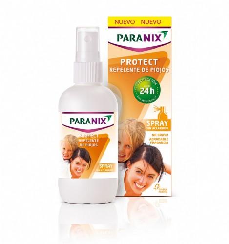 PARANIX PROTECT REPELENTE DE PIOJOS
