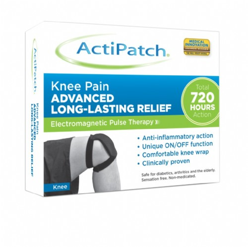 Actipatch dolor rodilla (1 u)