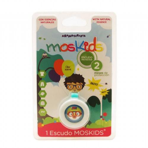 Moskids clip escudo protector (1 u)