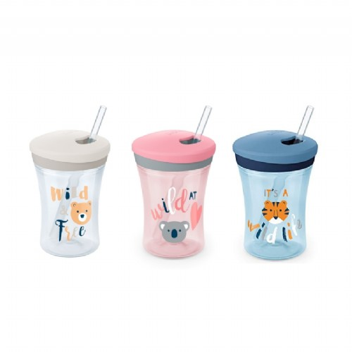 Action cup - nuk (230 ml)