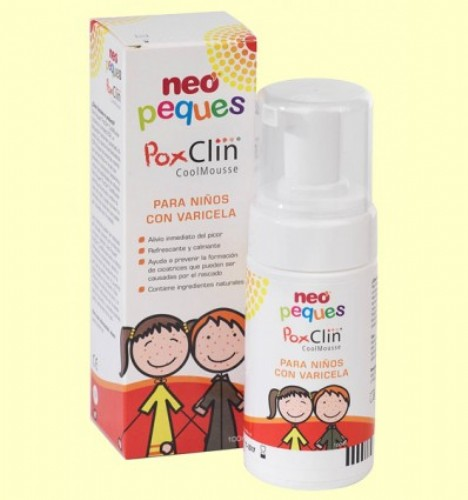 Neo poxclin shingles (1 envase 100 ml)