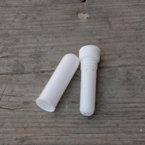 Envase inhalador nasal blanc +  coto terpenic