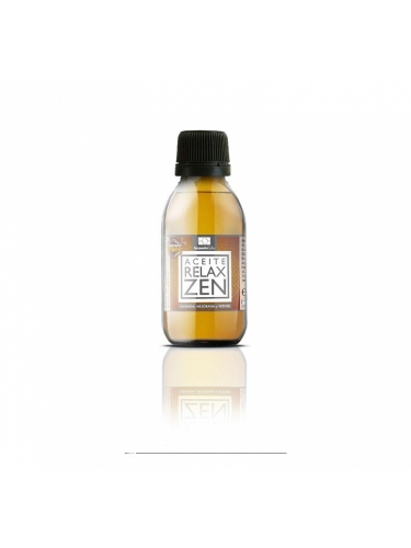 Relax zen bio aceite corporal relajante 100 ml terpenic