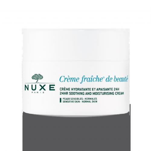 NUXE CREME FRAICHE PN 50ML