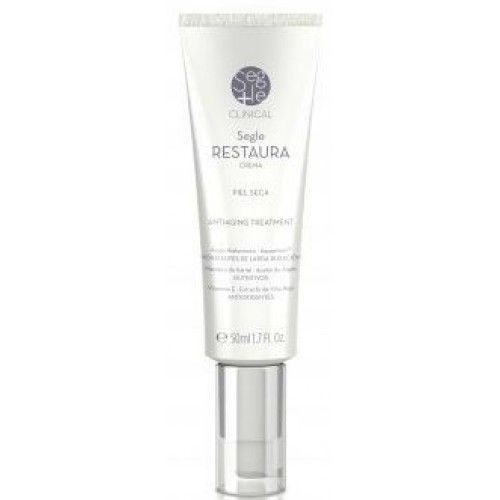 Segle clinical restaura crema piel seca (50 ml)