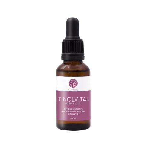 Segle tinolvital serum 30 ml