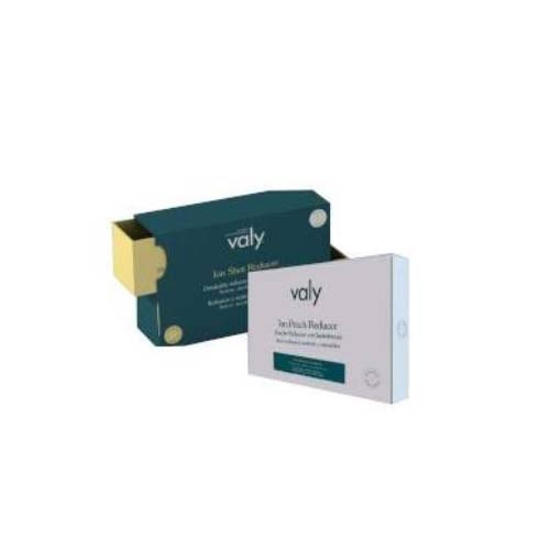 Valy ion intensive reducer (set 56 parches + 28 viales)