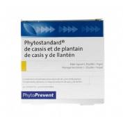 Phytostandard casis y llanten (30 comprimidos)