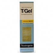 T-gel champu c normal y seco - neutrogena (250 ml)