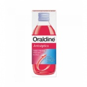 Oraldine antiseptico (1 envase 400 ml)
