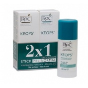 Roc keops desodorante sin alcohol (1 stick 40 g)