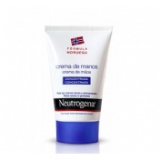 Neutrogena crema de manos concentrada (50 ml)