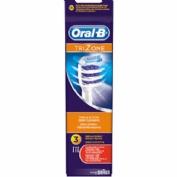 Cepillo dental electrico recambio - oral b cross action (5 cabezales)