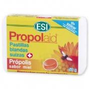 Propolaid pastilla blanda (1 envase 45 g sabor miel)