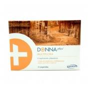 Donna plus+ multiflora (15 comprimidos)