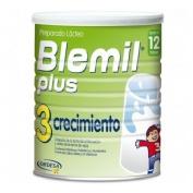 Blemil plus 3 efecto bifidus (1 envase 800 g)