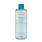 Avene cleanance agua micelar (1 envase 400 ml)