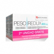 Pesoredux (900 mg 56 capsulas)