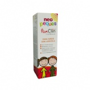 Neo peques poxclin (100 ml)