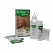 Farmatint (1 envase 135 ml tono rubio claro cobrizo)