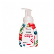 Farline jabon de manos en espuma (berries 300 ml)
