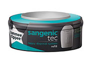 TOMMEE TIPPEE SANGENIC RECAMBIO 6 MESES