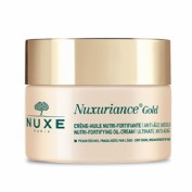 NUXE NUXURIANCE GOLD CREMA/ACEITE NUTRI-FORTIFICANTE 50ML