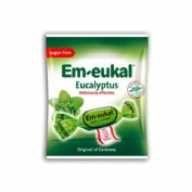 CARAMELOS BALSAMICO EM-EUKAL (EUCALIPTUS 50 G)