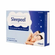 SLEEPEEL (1 MG 30 COMP)