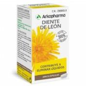 DIENTE DE LEON ARKOPHARMA (245 MG 100 CAPS)