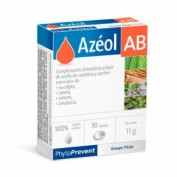 Azeol ab (30 capsulas)