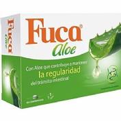 FUCA ALOE (60 COMP)