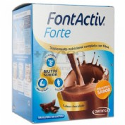 FONTACTIV FORTE (30 G 14 SOBRES CHOCOLATE)