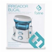 Irrigador bucal - farline
