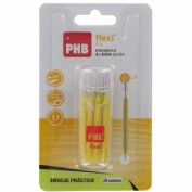 Cepillo interdental - phb flexi (fino)