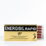 ENERGISIL RAPID UNIDOSIS 30 ML