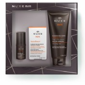 NUXE MEN COFRE NUXELLANCE + GEL+ OJOS