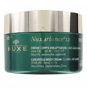 Nuxe nuxuriance crema cuerpo