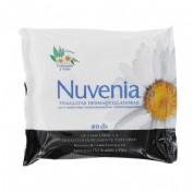 Nuvenia toallitas desmaquilladoras (20 toallitas)