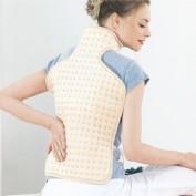 Almohadilla electrica - confortespalda-cuello ionfarma