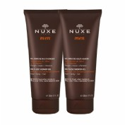 Nuxe men duplo gel douche face+body+gel 200ml