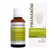 Pranarom citronnel plus 30 ml