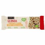 Siken form barrita quinoa & manzana y canela (1 u 40 g)