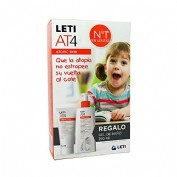 Leti at-4 cr intensiva + obsequio gel