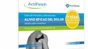 Actipatch dolor musculos y articulaciones (1 u)