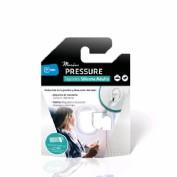 Tapones oidos silicona - maries pressure (adulto 1 par)