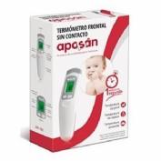 Termometro frontal sin contacto - aposan